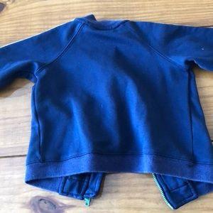 greendog Jackets & Coats - EUC zip up jacket